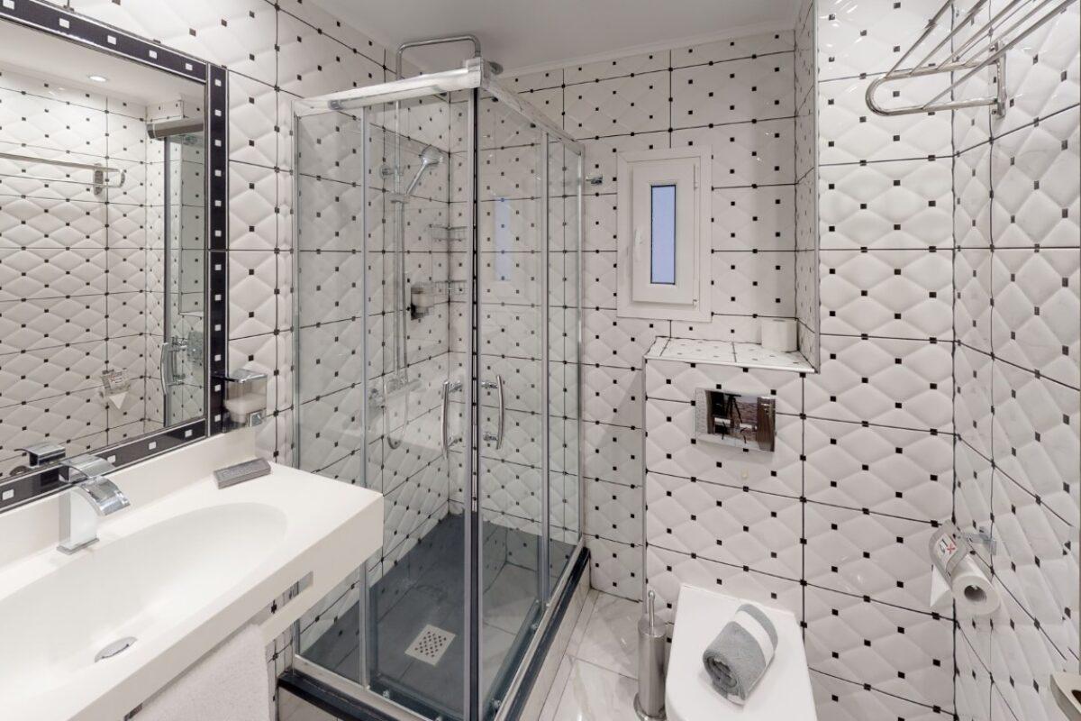Superior Apartment with Sauna and Spa Bath